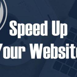 Плагины для ускорения загрузки сайта WordPress