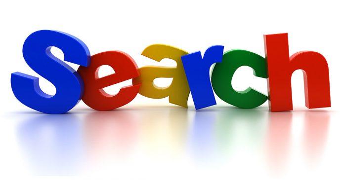 URL-адрес в поиск