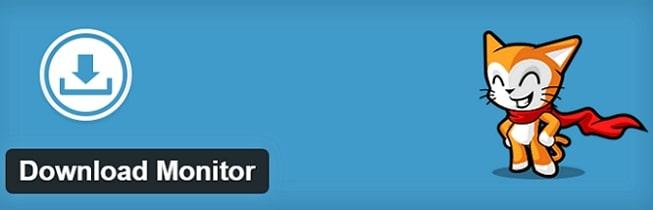 Download Monitor интерфейс загрузки файлов