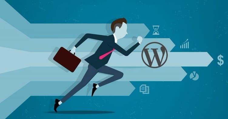 Оптимизация скорости WordPress