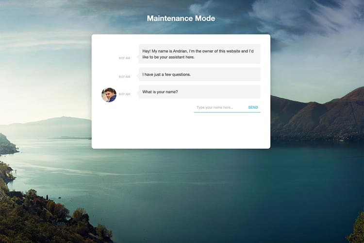 Функциональность бота для сбора адресов email