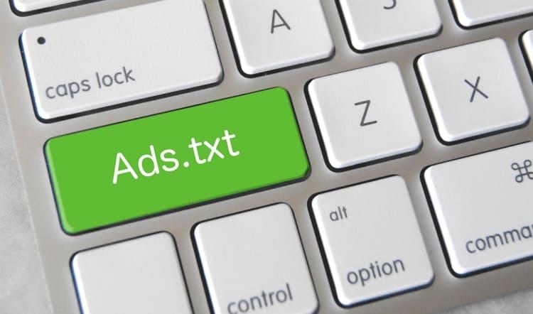 Как создать собственный файл ads.txt для AdSense