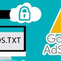 Как создать файл ads.txt и app-ads.txt?