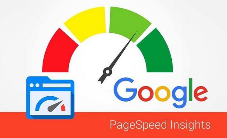Оптимизация сайта по рекомендациям google pagespeed insights
