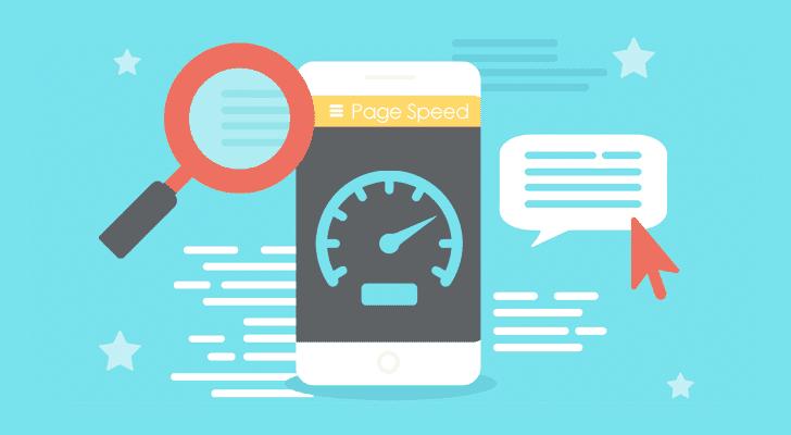 Как ускорить сайт WordPress для Google PageSpeed Insights