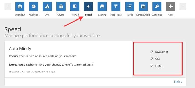 Уменьшите размер файла исходного кода на вашем сайте
