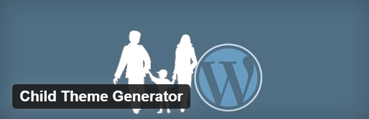 Создаем дочернюю тему в WordPress с помощью плагина