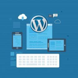 Установка WordPress локально на ПК с XAMPP