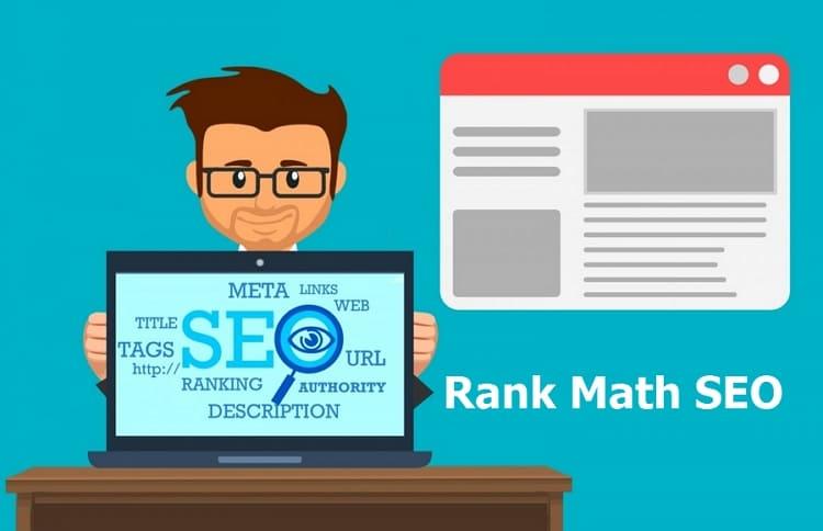 Rank Math SEO - лучший бесплатный плагин для WordPress