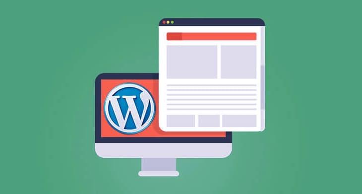 Лучшие бесплатные лёгкие темы для WordPress сайта
