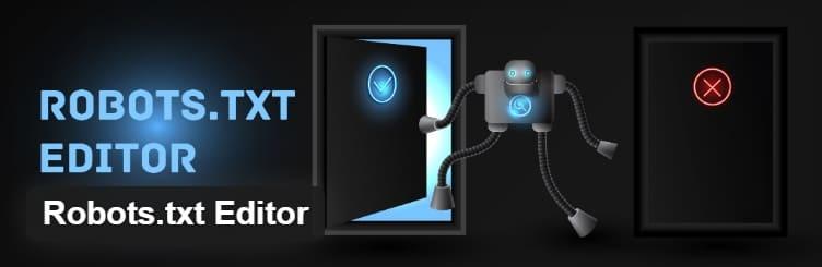 Создание и редактирование robots.txt для сайта WordPress