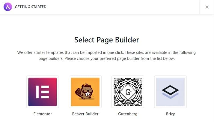 Elementor, Beaver Builder, Brizy и редактор Gutenberg