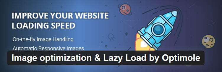 Плагин оптимизации изображений на сайте WordPress