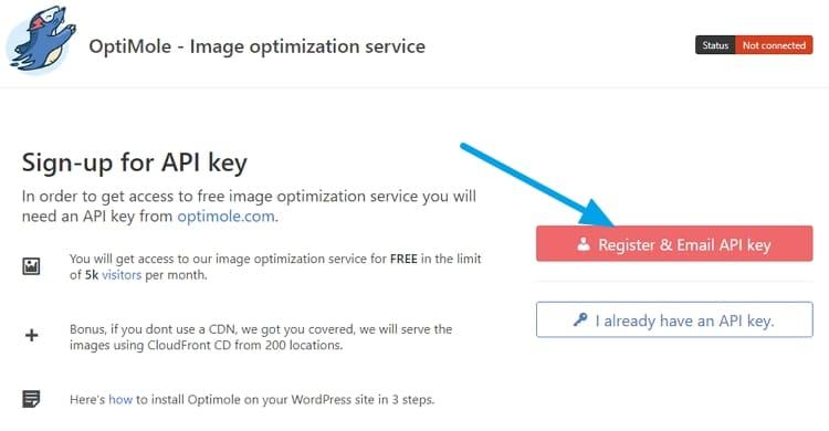 Бесплатный сервис оптимизации изображений