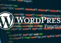 Как вставить PHP код в WordPress