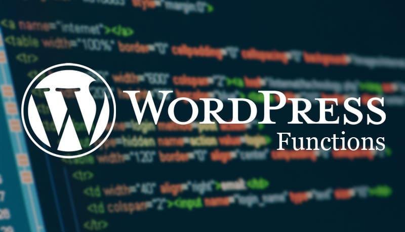 Как вставить исполняемый PHP код в WordPress?