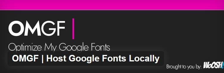 Как загрузить Google шрифты локально в WordPress