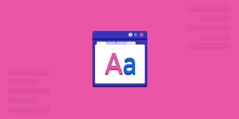 Как локально разместить шрифты и использовать кэширование браузера