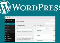 Как удалить «Без рубрики» в WordPress?