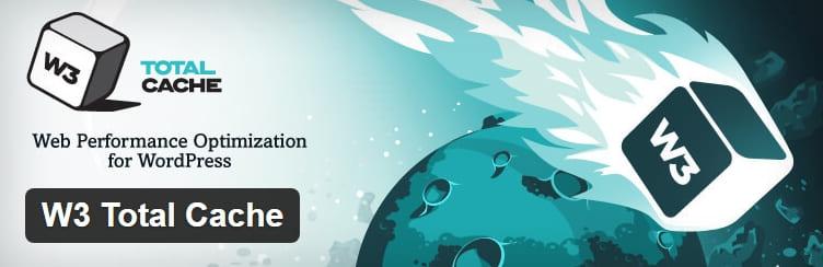 W3 Total Cache лучшее решение для кэширования WordPress
