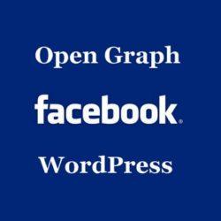 Open Graph в WordPress. Микроразметка для социальных сетей