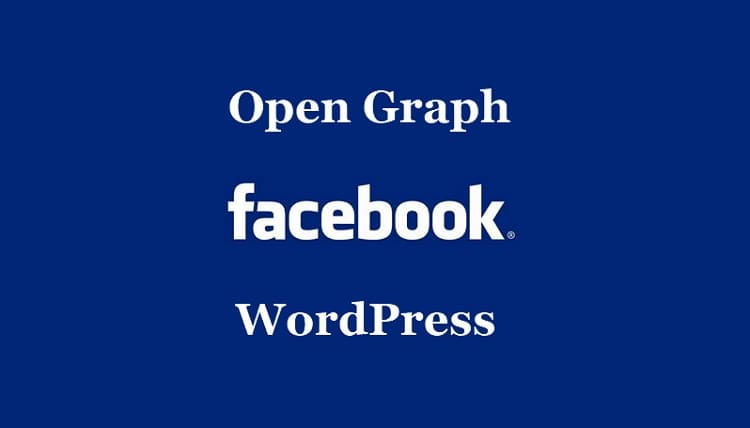Использование протокола Open Graph на сайте WordPress
