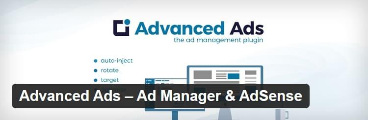Вставка рекламы на AMP-страницы WordPress с помощью адаптивной рекламы
