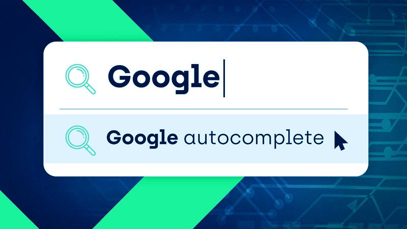 Keyword Tool может использовать функцию Автозаполнения Google