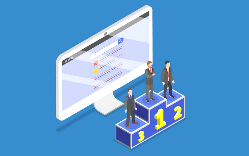 Оптимизация контента для поисковых систем