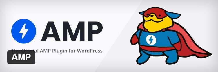 Google AMP плагин WordPress