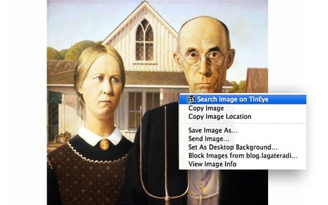 Самый быстрый способ поиска изображений в Интернете