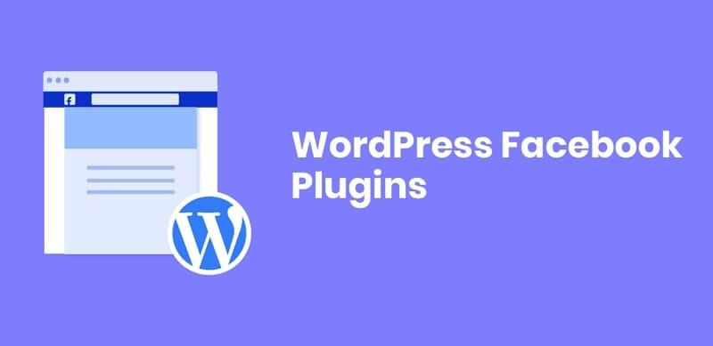Лучшие плагины WordPress для Facebook