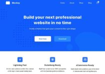 Blocksy: Бесплатная тема WordPress премиум класса