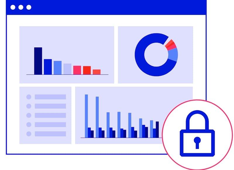Самая важная функция Cloudflare Web Analytics: конфиденциальность