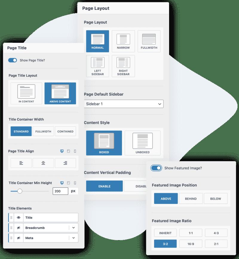 Особенности бесплатной темы WordPress Kadence