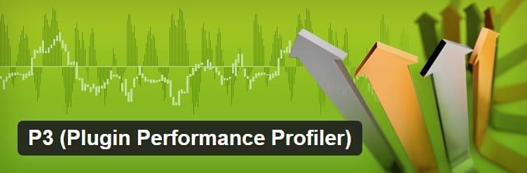 Оптимизации WordPress с помощью плагина P3 (Plugin Performance Profiler)