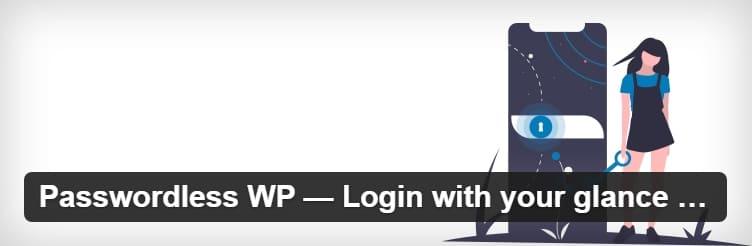 Плагин ВордПРесс - вход в WordPress без пароля