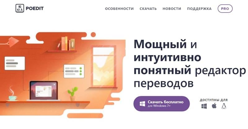 Быстро переводите темы и плагины WordPress