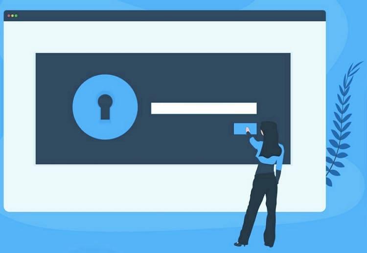 WordPress вход в админку без пароля