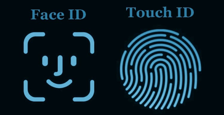 WordPress вход в админку без пароля по Touch ID и Face ID