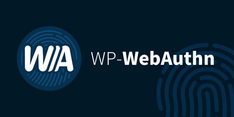 WP-WebAuthn - это плагин для WordPress, позволяющий включить WebAuthn на сайте