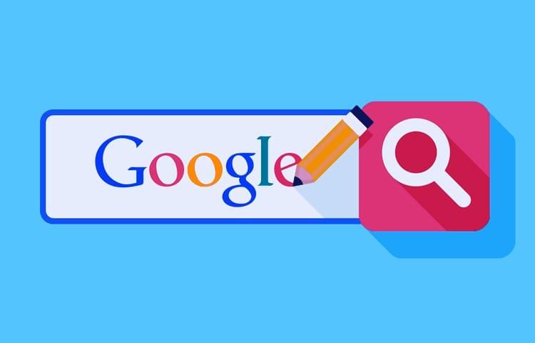 Как добавить поиск Google на свой сайт WordPress