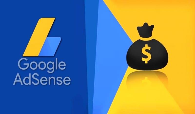 Как заполнить налоговую информацию Adsense Google YouTube
