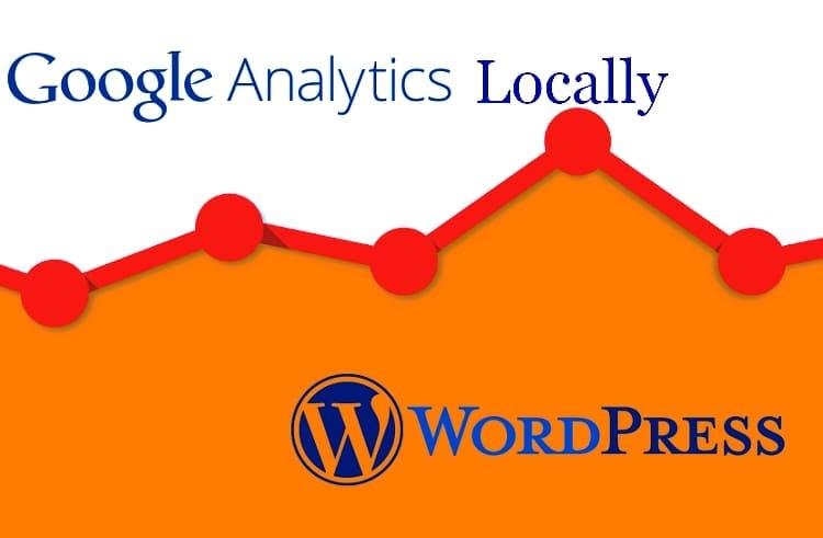 Как разместить Google Analytics локально в WordPress