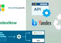Быстрая индексация контента в поисковых системах — IndexNow